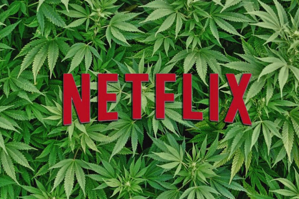 documentales de marihuana en Netflix