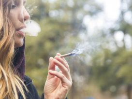 Cuidado con el papel de fumar de mala calidad