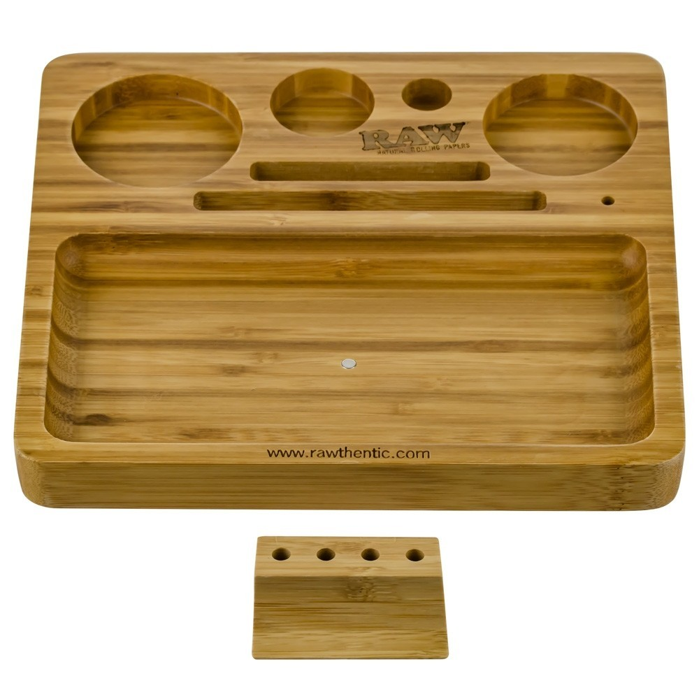 comprar bamboo rolling tray