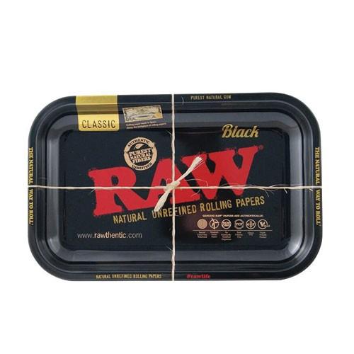 banmdeja raw black