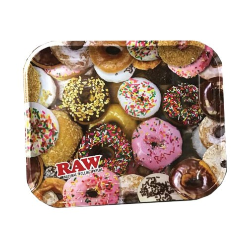 comprar bandeja raw donut