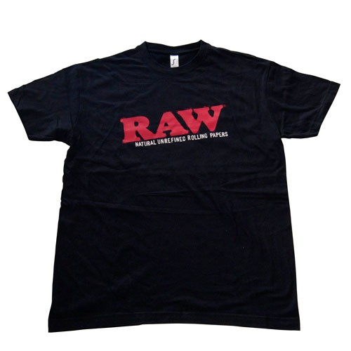 comprar camiseta raw