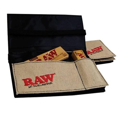 comprar cartera raw