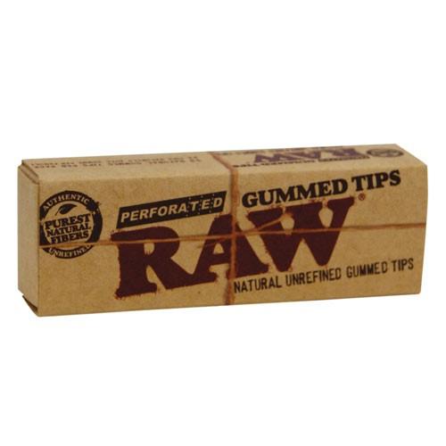 comprar boquillas preliadas raw