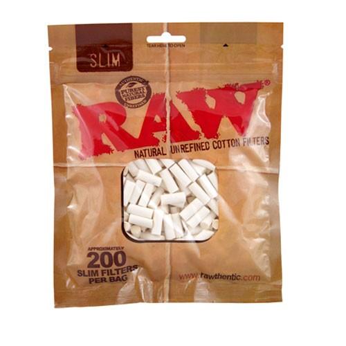 comprar filtros raw