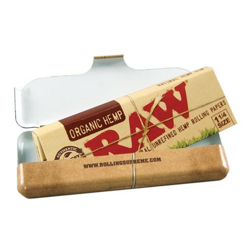 funda librillo raw organic