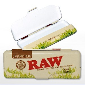 comprar funda metal raw organic 1/4