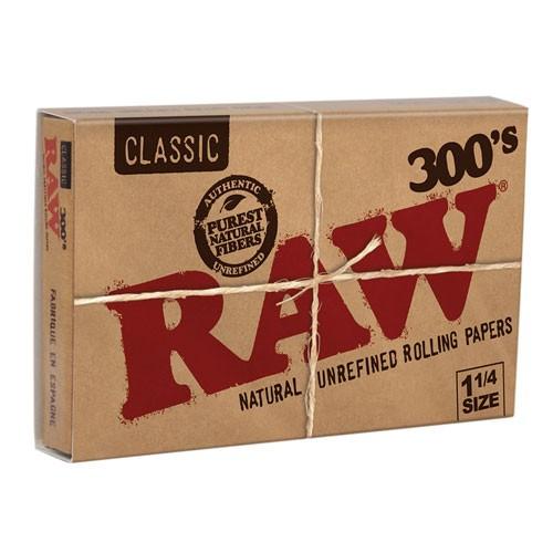 comprar papel de fumar raw