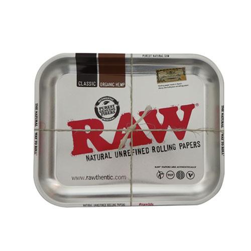 Bandeja Raw Metálica
