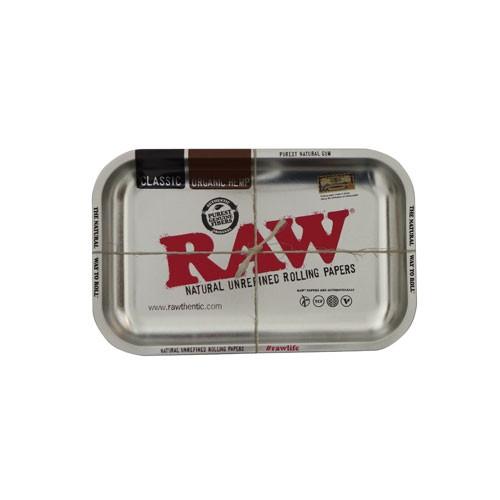 comprar bandeja metalica raw