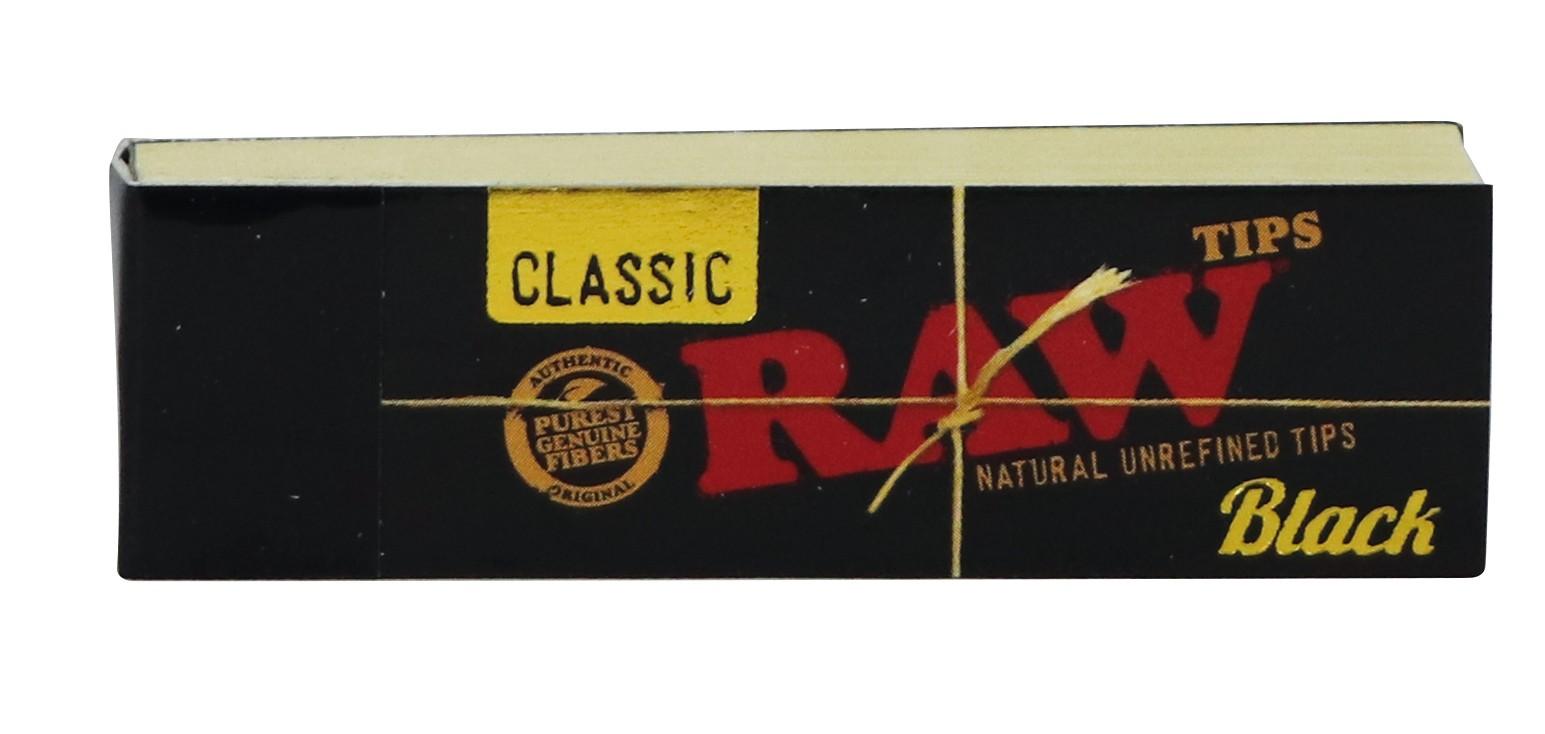filtros raw black
