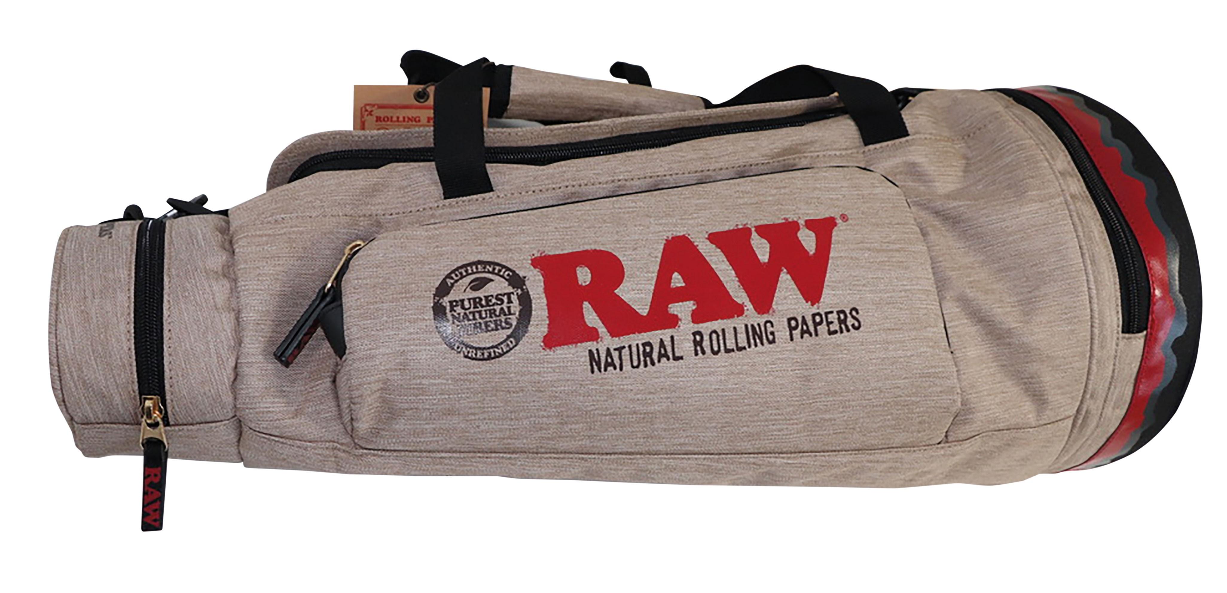 Bolsa Duffel Cono de Raw