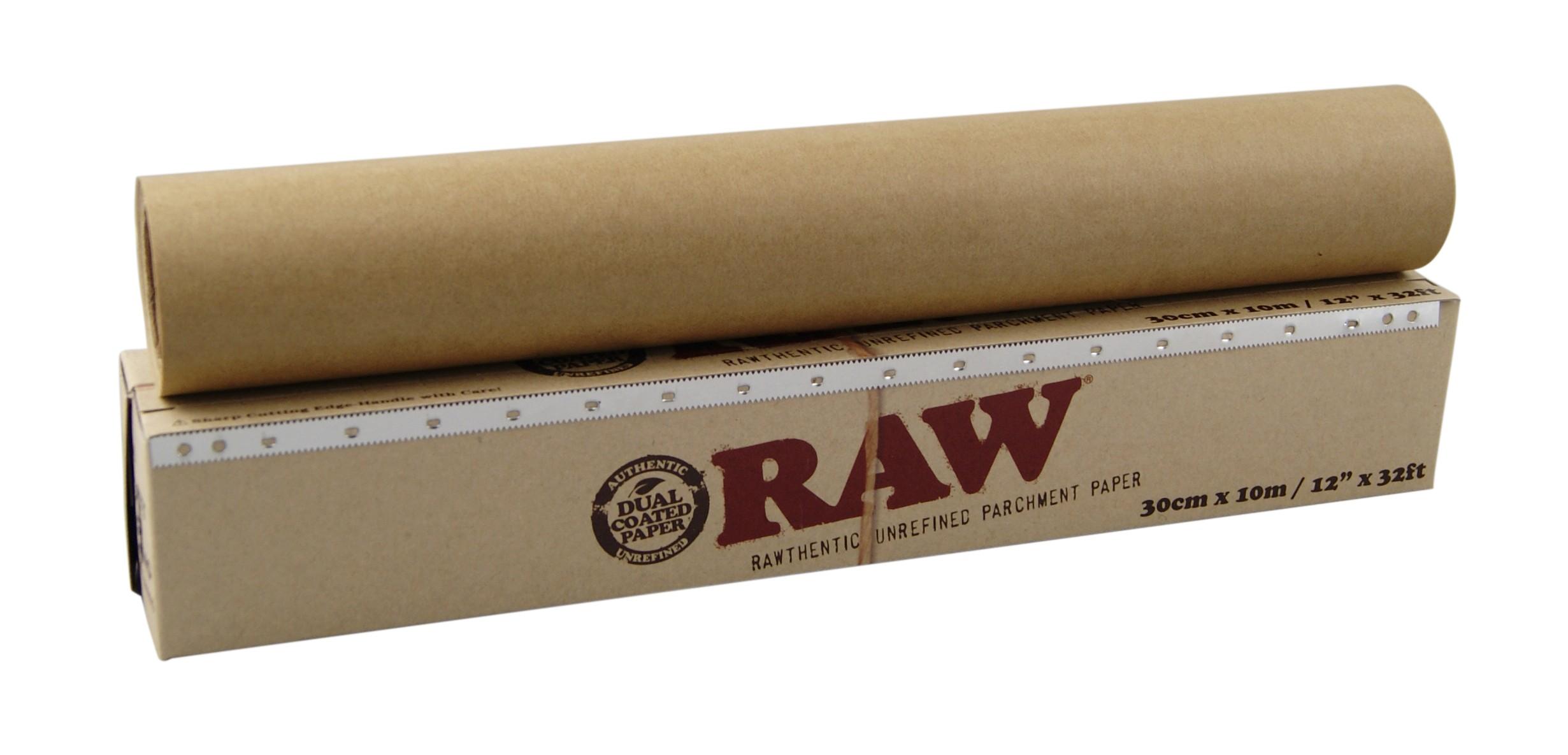 comprar parchment papel raw bho
