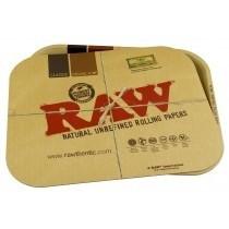 Raw Tapa Magnetica Bandeja Mediana