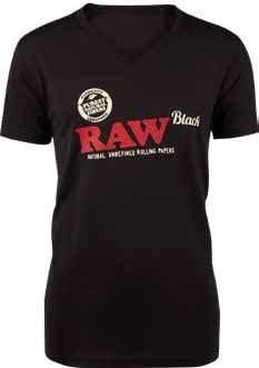 Rpxraw Shirt Raw Black