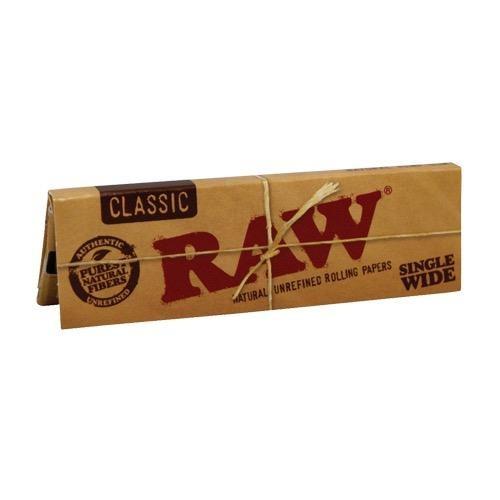 comprar raw single wide