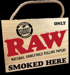 Raw Cartel Madera