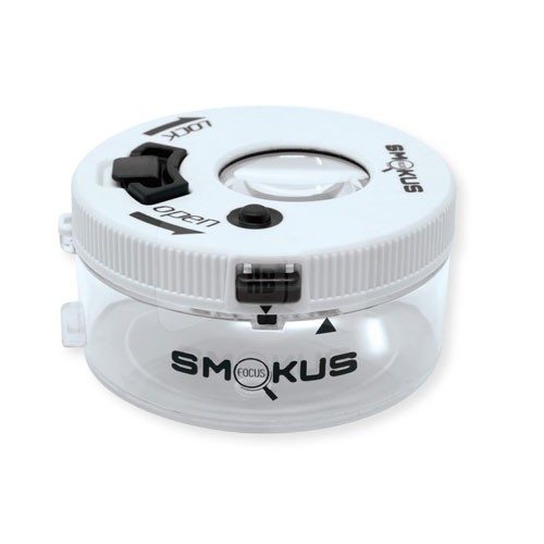 comprar Smokus Focus