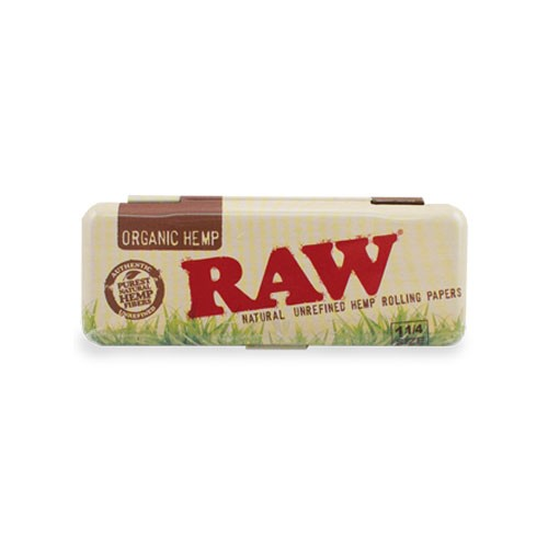 funda librillo raw organic