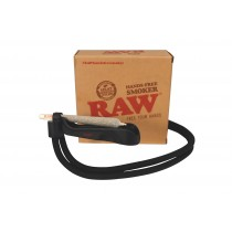 Raw Hands Free Smoker, raw ass catcher, raw cenicero