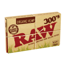 librillo papel raw 300