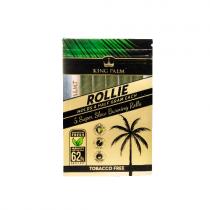 King Palm - 5 Rollies Con Sobre Boveda