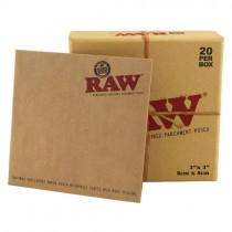 Caja Raw Pergamino