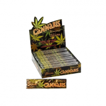 Papel Cannabis King Size
