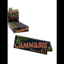 Papel Cannabis 1 ¼