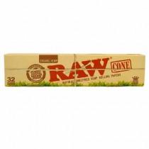 raw conos 32 unidades