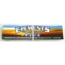 Librillo Elements Connoisseur King Size