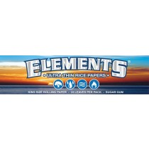 Librillo Elements King Size Slim
