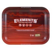 Bandeja Elements Red Mediana