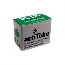 Filtros ActiTube Slim (10 Unds)