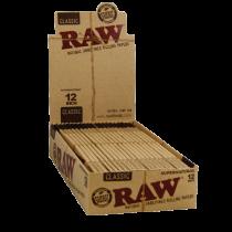 papel raw gigante