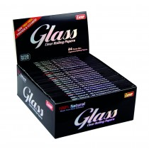 Caja Glass King Size