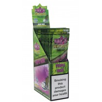Jay´s Hemp Wraps Enhanced Purple Wave
