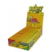 Juicy Jay´s 1 ¼ - Banana