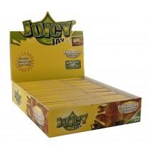 Juicy Jay´s 1 ¼ - Pineapple