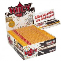 JuicyJay King Size - Birthday Cake