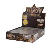 Juicy Jay´s King Size - Chocolate