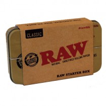 raw starter pack