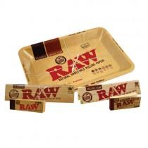 comprar kit papel raw