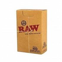 venta online raw filtros algodon regular