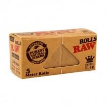 Raw Rollo King Size Slim Classic (5 metros)