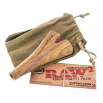 Raw Doble Pipa Supernatural