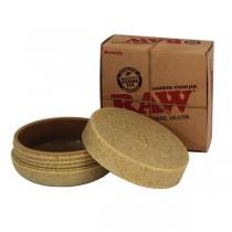 raw caja magnetica