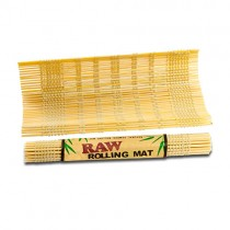 rolling mat raw