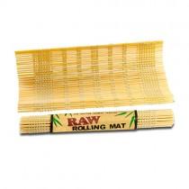 rolling mat raw