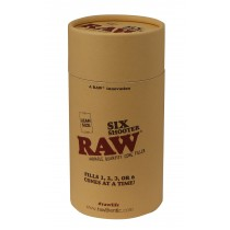 Raw Six Shooter Lean Size